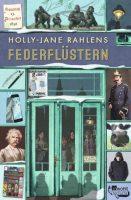Cover Federfluestern
